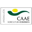 Producción ecológica certificada con el sello CAAE, líder en Europa y miembro de la EOCC (European Organic Certifiers Council).
