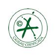 Desde 2001 el sello que identifica a los alimentos andaluces certificados con la calidad que requiere la tradición y buen hacer de nuestra tierra.