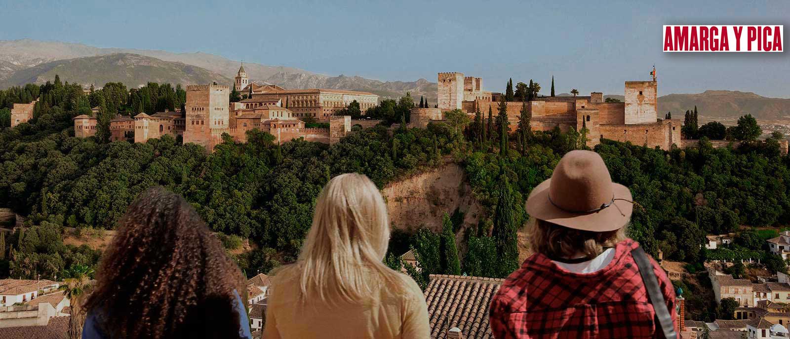 Montes de Granada